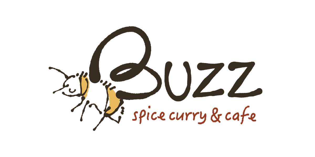 BUZZ ロゴ横型