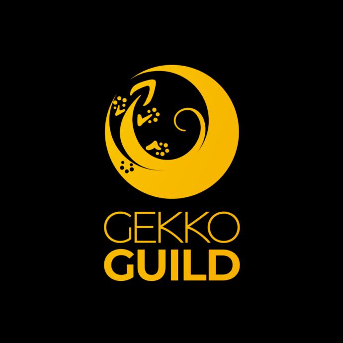 GEKKO GUILD ロゴ