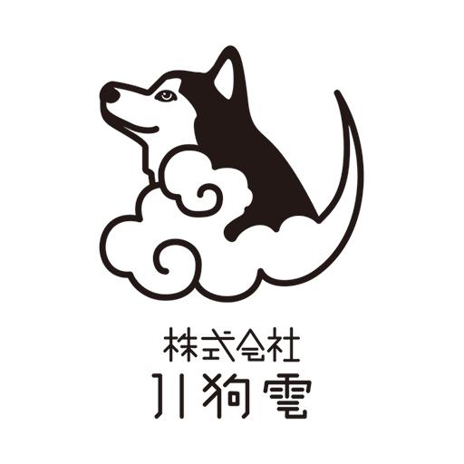 株式会社八狗雲ロゴ